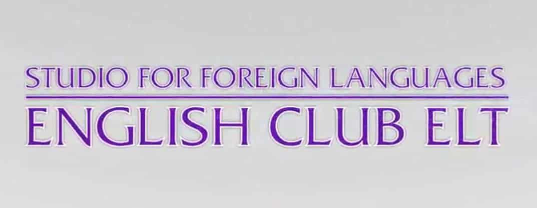 English Club ELT Kraljevo